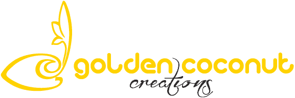 Golden Coconut Creations